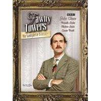 Fawlty Towers - Die komplette Serie [DVD]